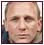 Daniel Craig's Band